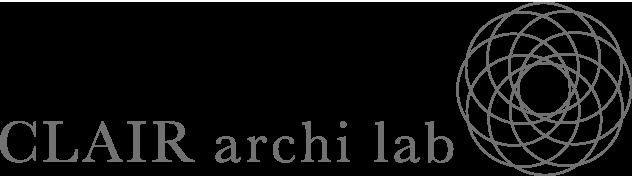CLAIR archi lab Co.,ltd.
